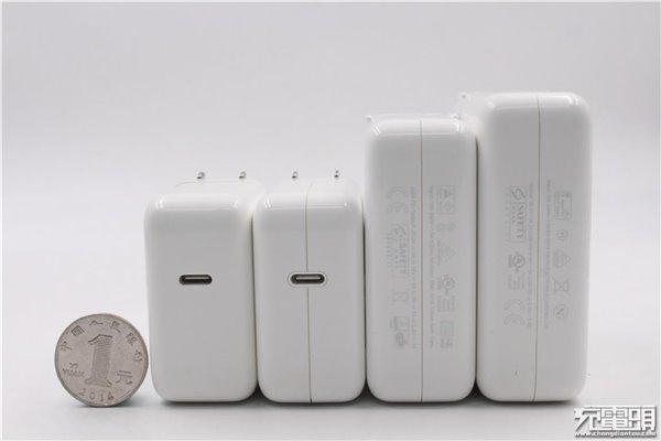 支持苹果iPhone快充芯片有哪些?看完秒懂