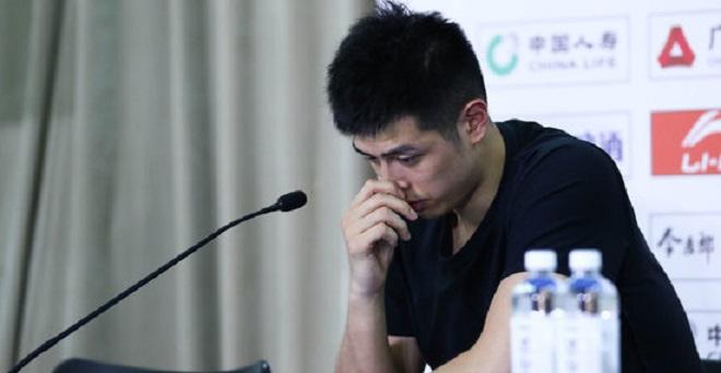 方硕谈北京输给广厦:身高劣势不是抢不到篮板的借口