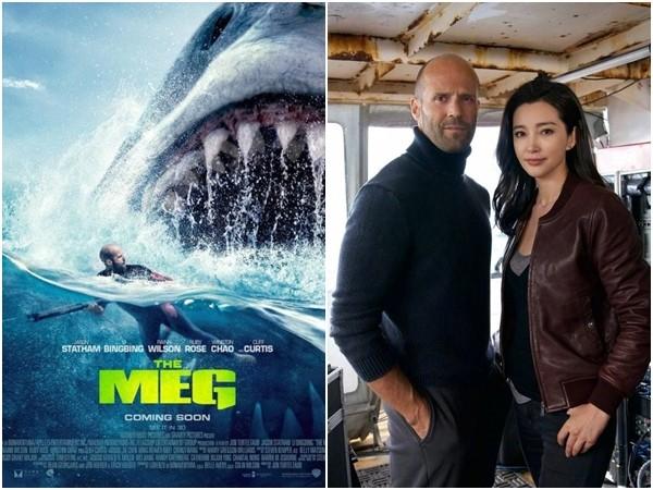 《巨齿鲨》续集确定制作 还计划建主题公园