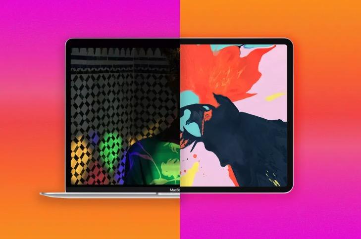过去与未来的一次抉择:MacBook Air与iPad Pro怎么选?