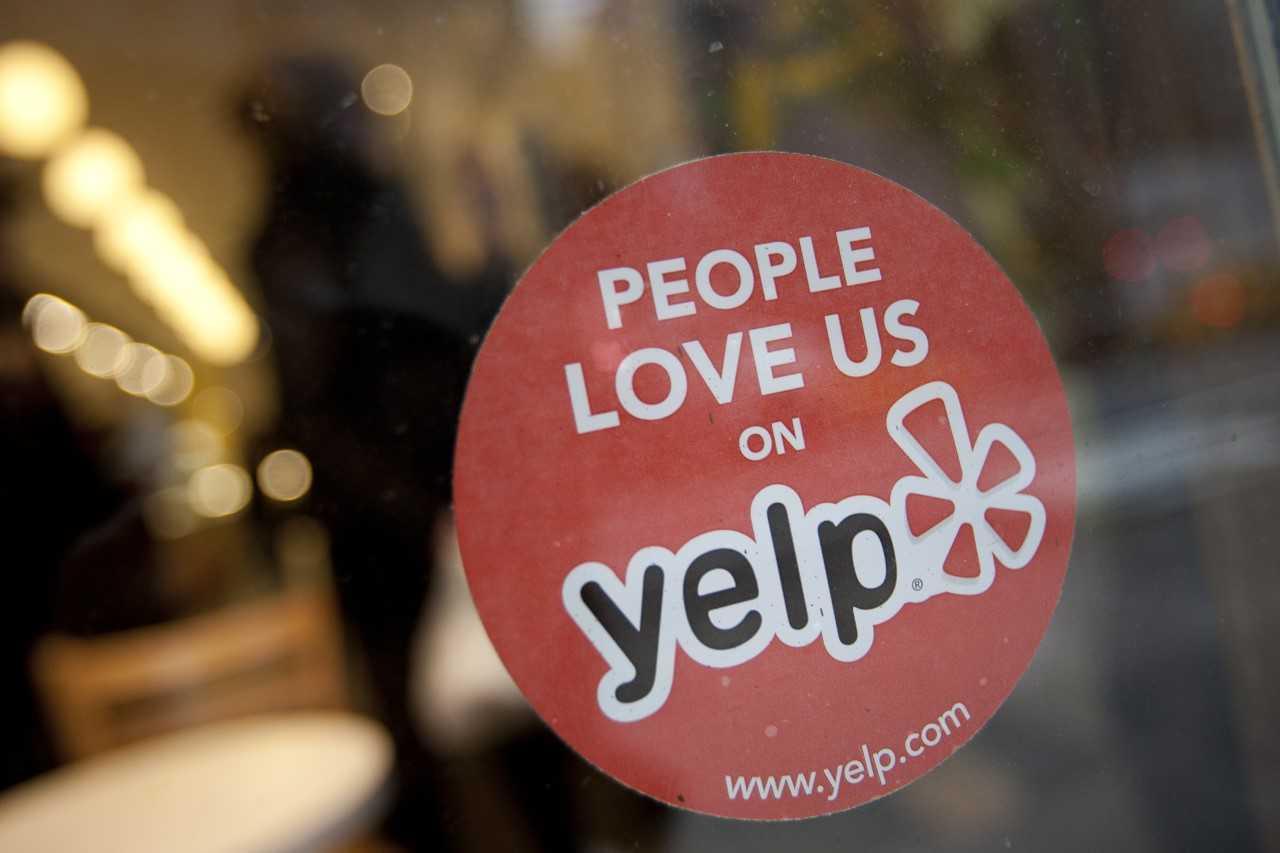 美最大点评网站Yelp Q3营收不及预期 股价