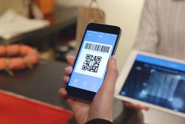 效仿微信和支付宝 韩国推出自己的二维码支付标准