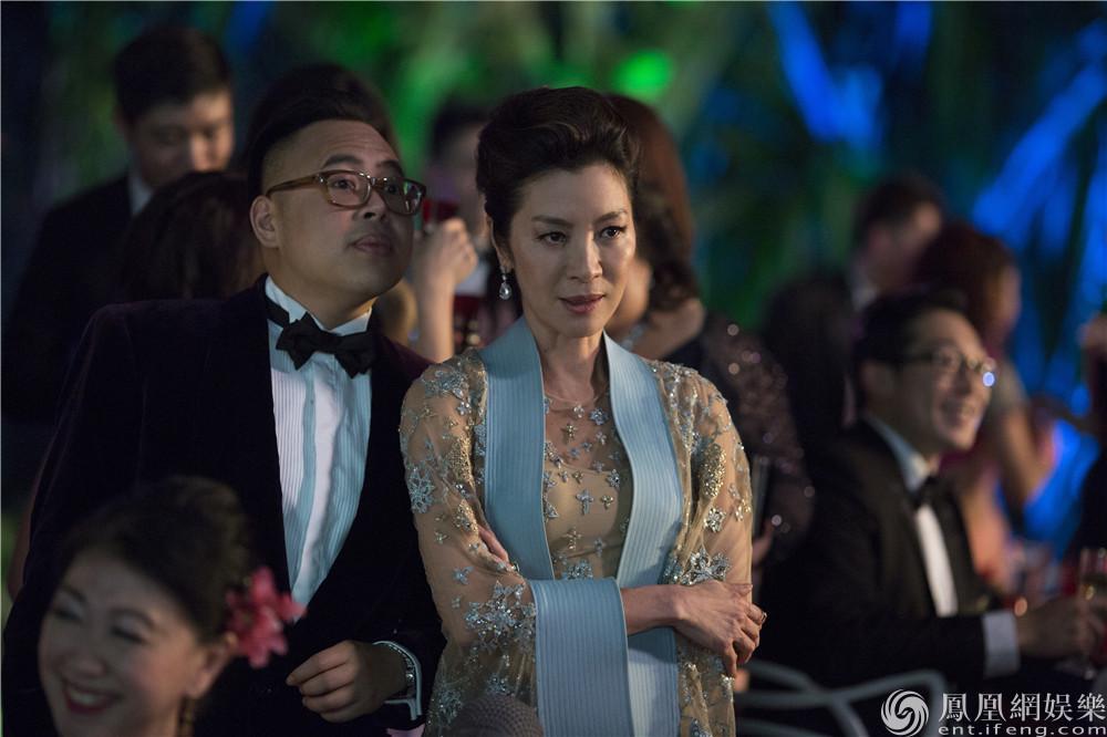 《摘金奇緣》發布新預告 傳統亞洲文化引發全球共鳴