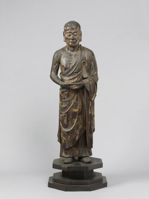 京都大报恩寺将迎建寺800年 东京博物馆展出传
