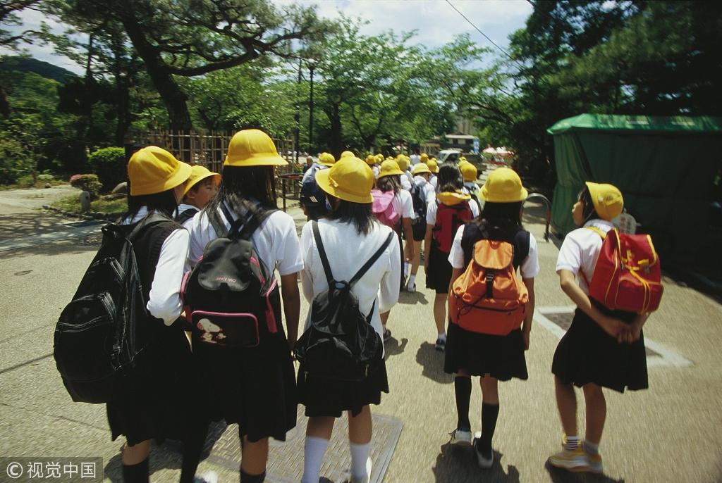 日本青少年自杀率创30年新高 日官员:这是警讯