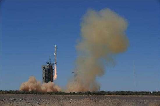 印巴睁开太空比赛巴欲在中国辅佐下完成载人航天