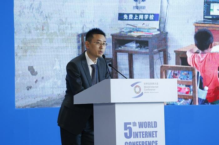 连尚网络张发有:东南亚市场是重点 渠道下沉上将和电商进行合作