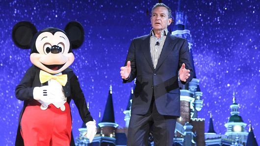 迪士尼713亿美元收购福克斯获批