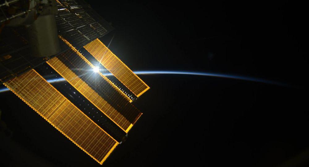 俄罗斯证实国际空间站1台电脑死机:不换重启就行