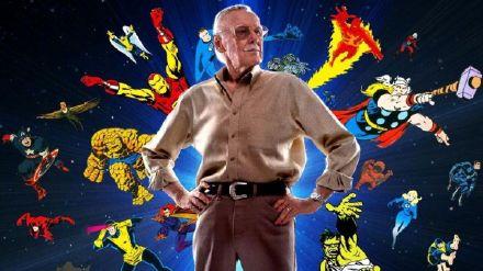 成龙发文沉痛悼念斯坦·李:再见了,超级英雄