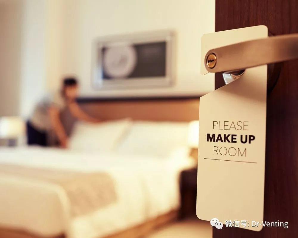 不仅浴巾擦马桶这么简单 星级酒店的神操作你根本防不住