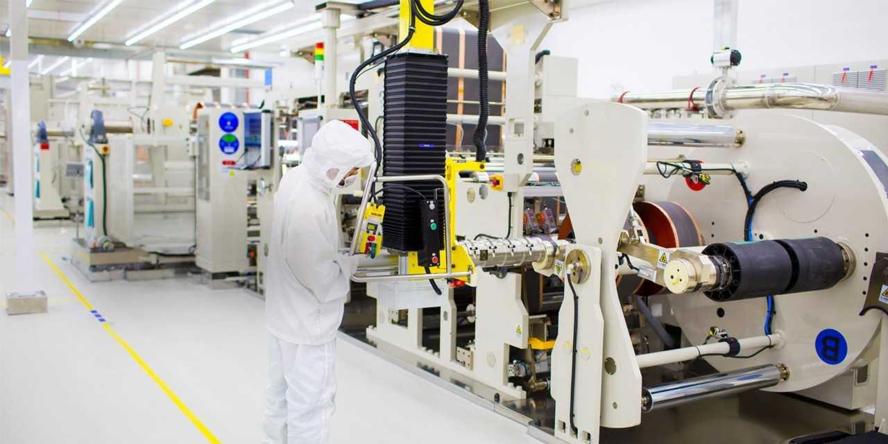 德国拟打破依赖亚洲电池局面 投资10亿欧元支持本土电池生产