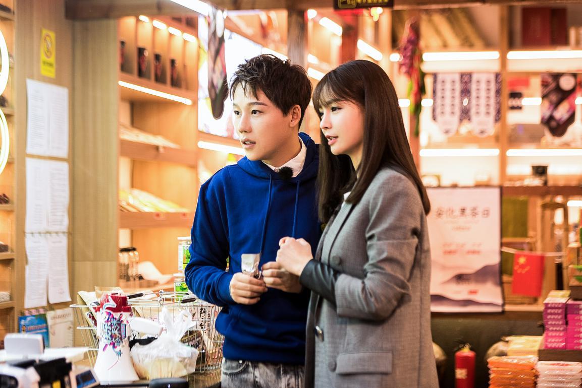 《快乐哆唻咪》刘维沈梦辰再合作 记录长沙幸福感