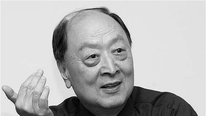 与金庸相比 萧逸更在意中国传统的伦理道德