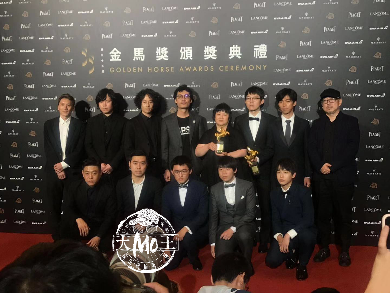 55屆金馬獎:胡波遺作登頂 張藝謀首度提名獲最佳導演