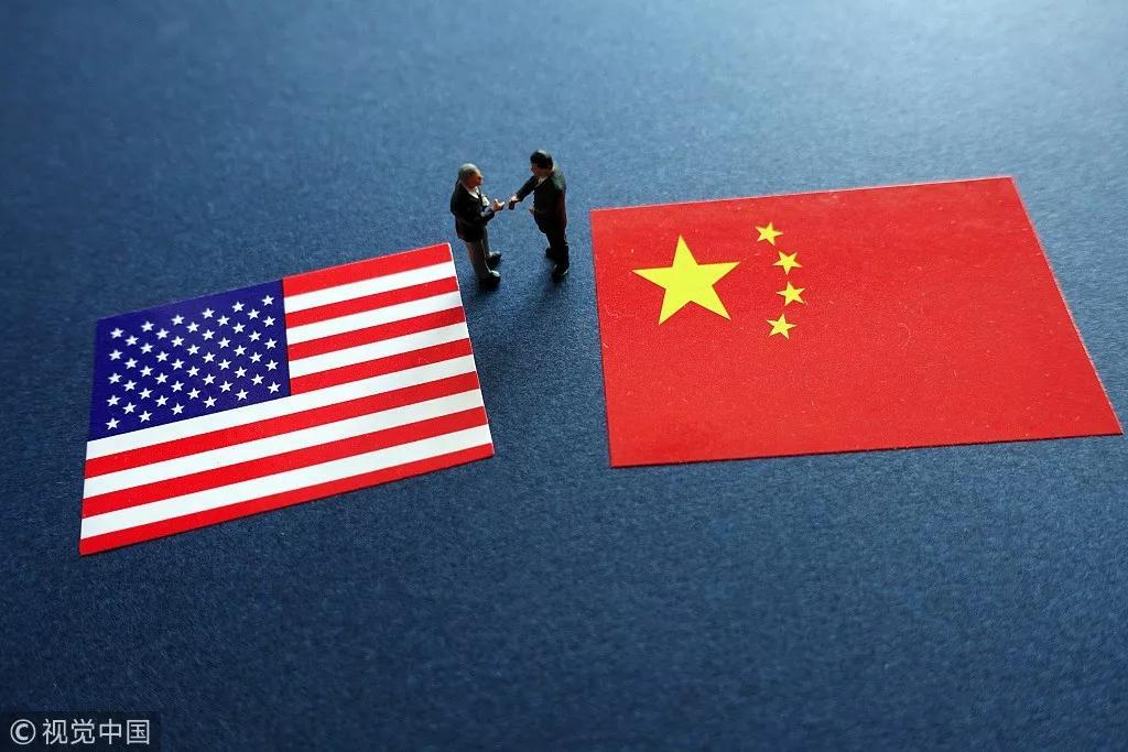 环球时报:中国该做的事,有没有贸易战都要做