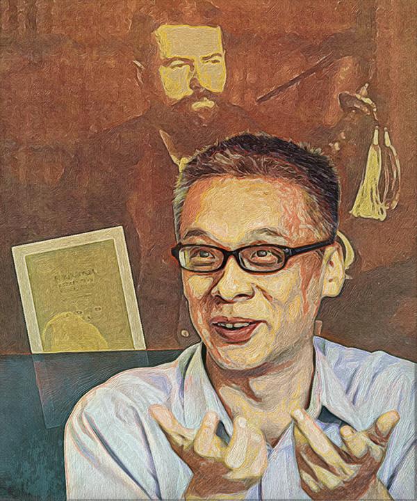 渠敬东谈韦伯:知识界的分裂在某种意义上是虚