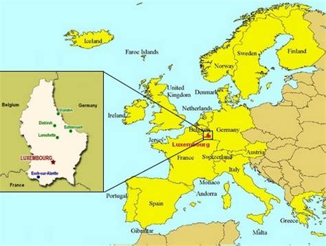 """全球首个!西欧""""十字路口""""卢森堡境内公交全部免费"""