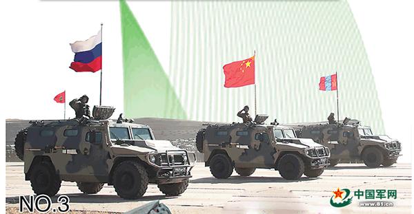 凤凰军事网新闻年末清点 效率累累2018中国军事社交十大亮点
