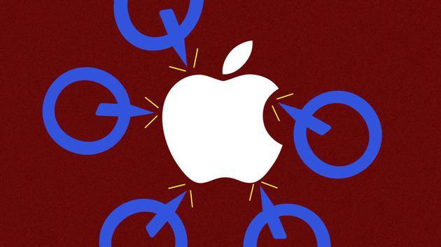 苹果供应商在美反诉高通案明年春季将开庭