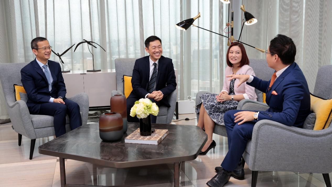 """新加坡垂直综合体以""""场所创造""""开启全新生活方式,赋能城市生活价值感跃升"""