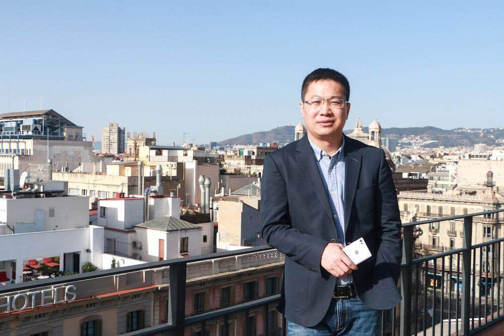小米宣布任命卢伟冰为副总裁 兼任红米品牌总经理