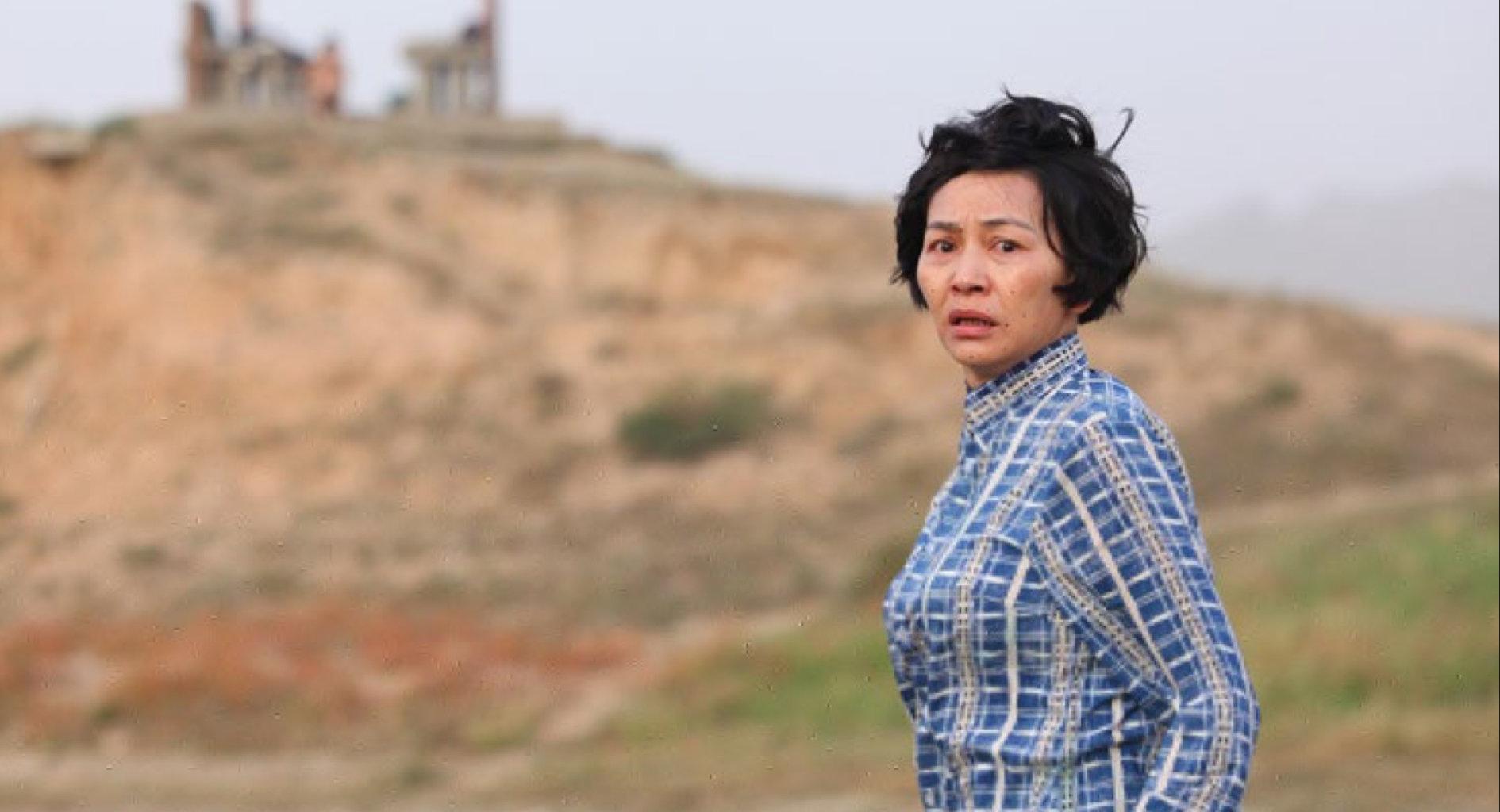 柏林专访艾丽娅:《地久天长》不是电影,它就是生活