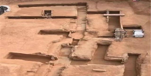西汉古墓挖出仙药 热点 热图3