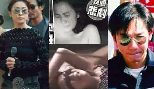 """向华强曾身陷""""黑社会""""传闻,操控香港电影半壁江山? 娱乐前线 第15张"""