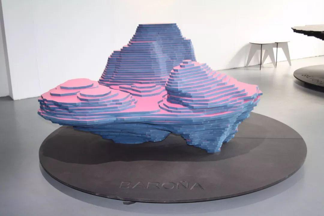 东易日盛与世界巅峰艺术同步,米兰设计周精彩亮点国内首发