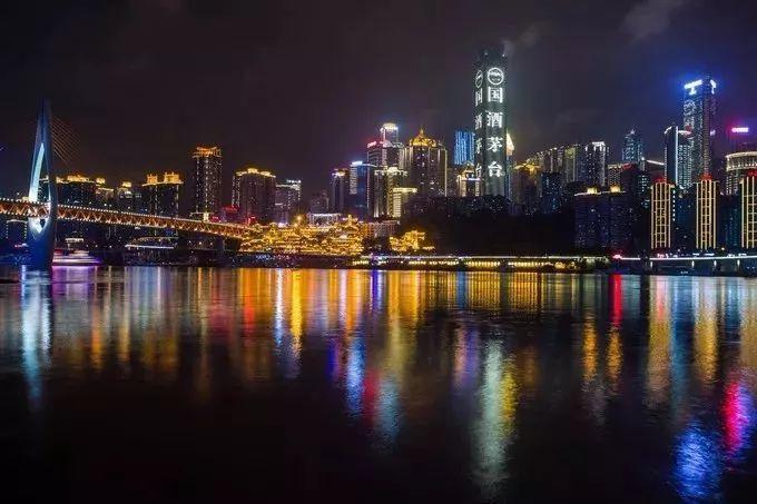 重庆 山城小众景点及网红美食攻略,以正确