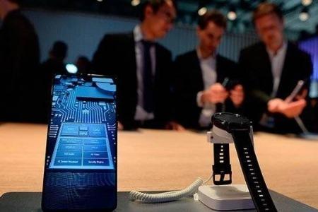 美国禁令无效?华为宣布西欧智能手机市场销量回升
