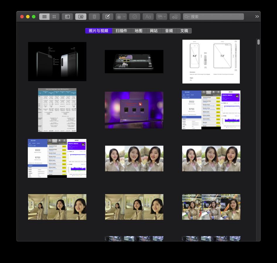 macOS新系统预览:Catalina让体验更进一步
