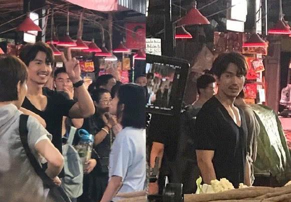 陈嘉上导演发文道歉 称言承旭是背锅会检讨团队工作