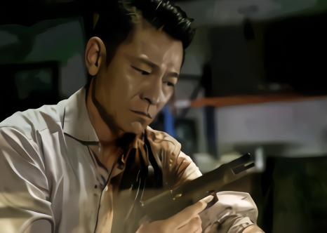 刘德华谈演员标准疑惑发问:准时和记台词不是应该的吗