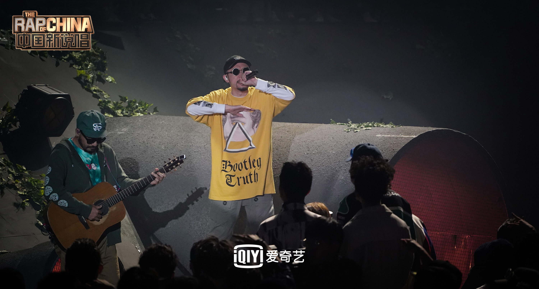 """《中国新说唱》2019全网热议 吴亦凡新式""""宽面"""""""
