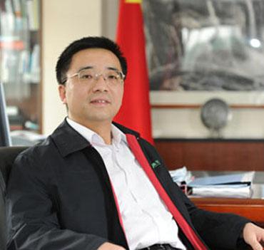 张子良当选2014中国保险年度人物
