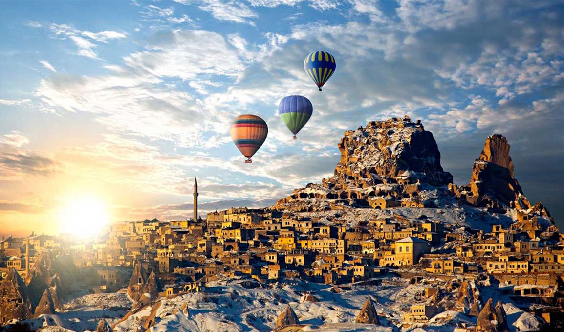 """土耳其是如何一步步走向深渊的?"""""""