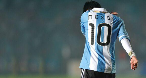 阿根廷为什么又开始向大家借钱了