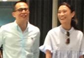 李泽楷与新女伴游日本