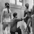 1957年的北京