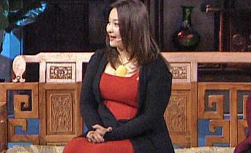 """""""杨贵妃""""嫁地产商,如今46岁身材依旧爱好"""