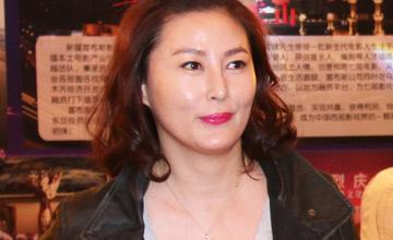 """44岁王思懿现身,这还是当年的""""潘金莲""""吗?"""