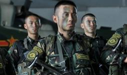 徐洪浩:军旅生涯演艺路
