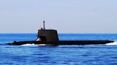 日本潜艇落败引中国网友幸灾乐祸 专家怒斥