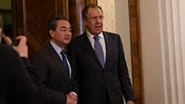 美亚太战略围困中国 俄出手?
