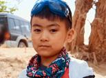 2016-05-05甲乙丙丁 超能父子 带着儿子去探险