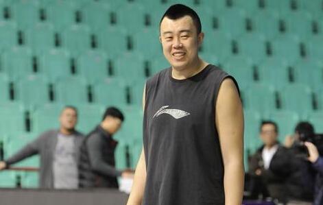 韩德君续约内幕:4年薪资超2000万+体育局退役保障