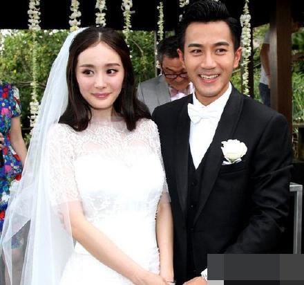 杨幂刘恺威再被传离婚 观众胸中的秤砣对不准事实的准星【星看点】