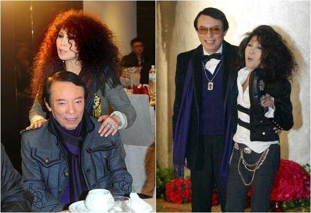 欧阳娜娜姑姑结婚38年无子女 欧阳菲菲袒露心声【星看点】